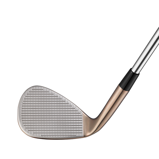 TaylorMade Hi-Toe Raw Wedges